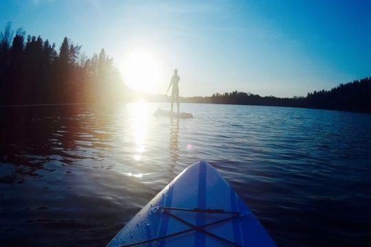 Sun'Sup Finland SUP-lautailu SUP board