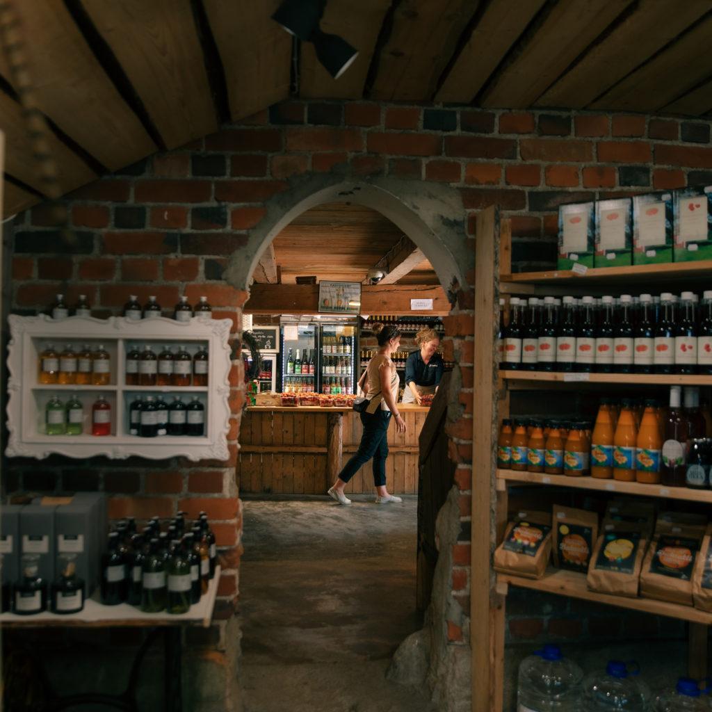 Viini-Pihamaa Asikkala lähiruoka viinitila Wineyard winery