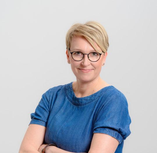 Tiina Kallio