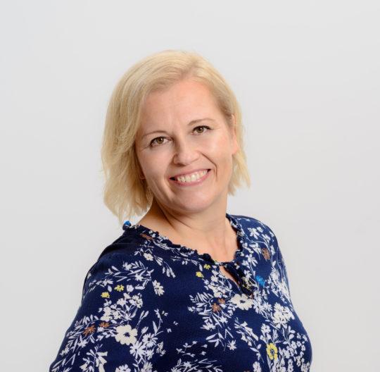 Anne-Mari Sipponen