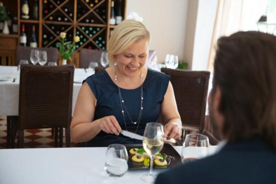 Ravintola Roux Restaurant