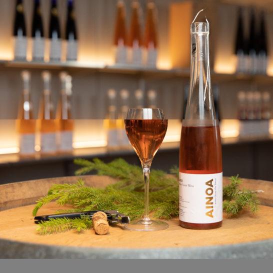Ainoa Winery -viinitila