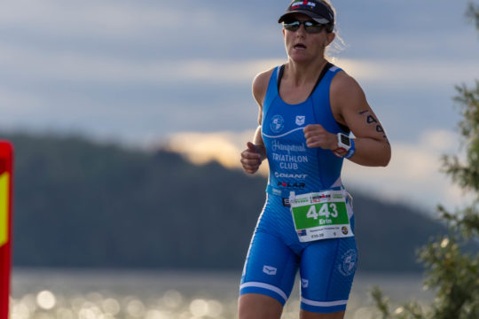 Ironman 70.3 Lahti 2019