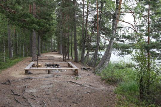 Paistjärvi Heinola