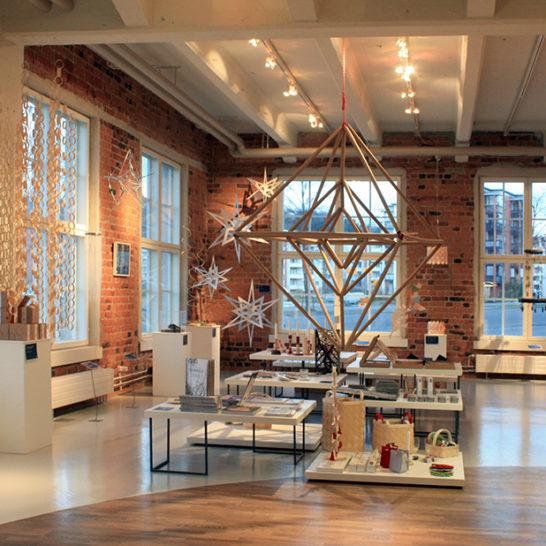 Pro Puu -keskus Pro Puu Centre & Gallery