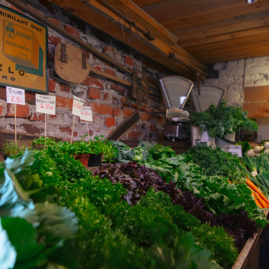 Pihamaan viini- ja puutarhatila farm