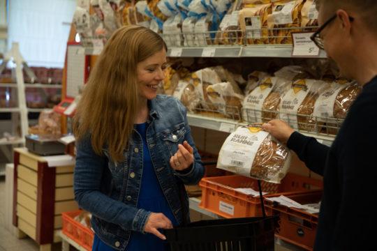 Heinolan Heila lähiruokatori market