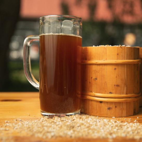 Maatilapanimo Hollolan Hirvi brewery
