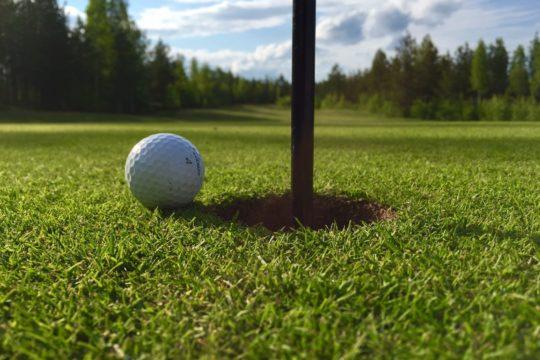 Iitti Golf