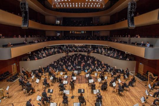 Sibelius Festival 2020