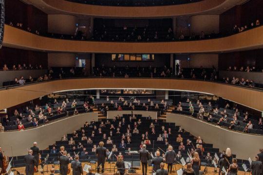 Sinfonia Lahti Sibelius Festival 2020