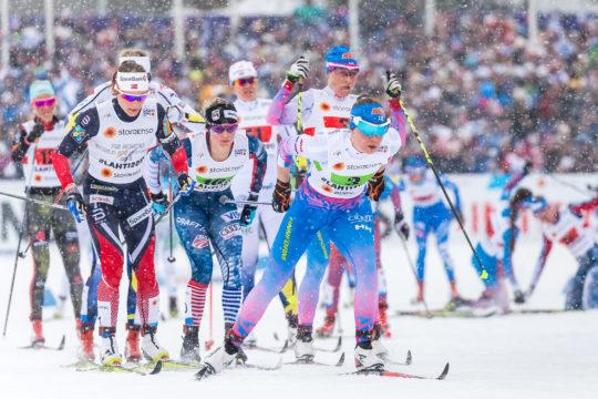 Lahti2017 athletes