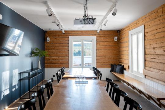 Ilola Inn kokoustila