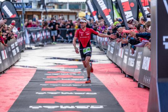 Ironman 2018 Lahti