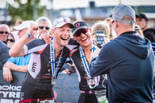 Ironman 2019 Lahti