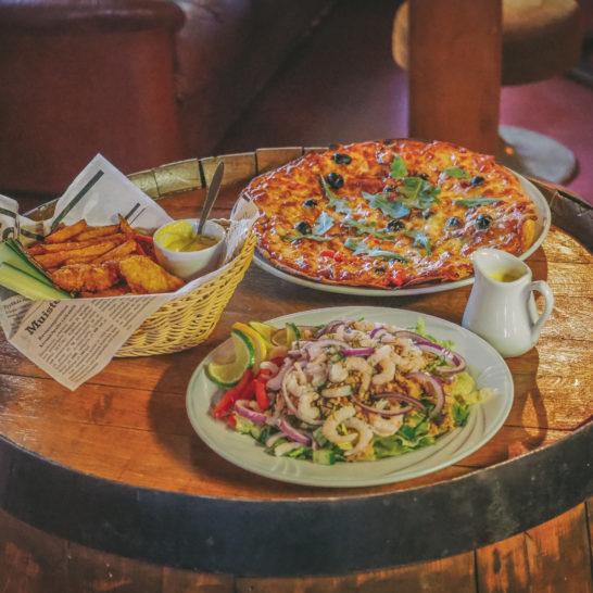 Krouvin Sahtiravintola