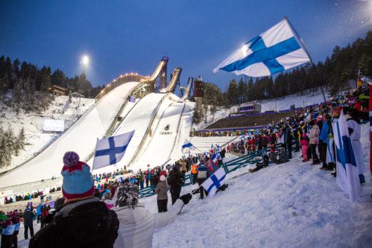 Urheilukeskus Sport Centre Lahti