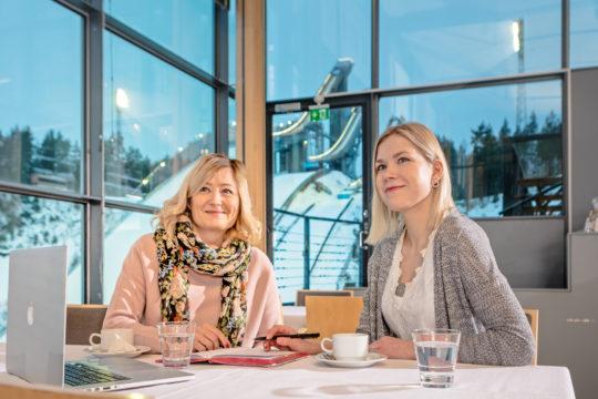 Ravintola Voitto Lahti