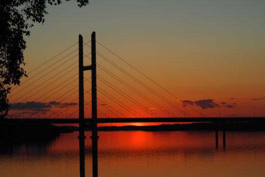 Tähtisilta Heinola Bridge