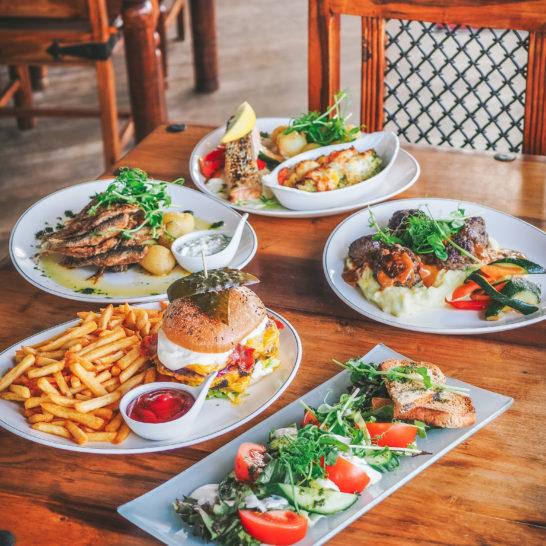 Ravintola RantaCasino restaurant