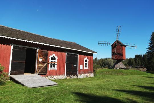 Itä-Hämeen museo Itä-Häme museum