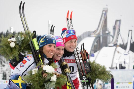 Lahti MM2017 World Championships 2017
