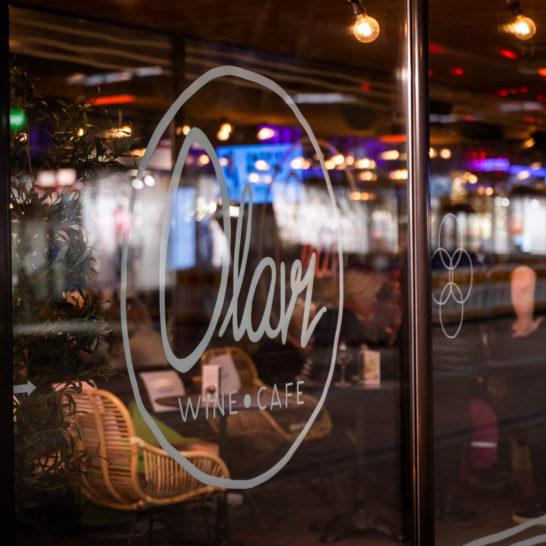 Viinikahvila Olavi Wine Cafe Olavi