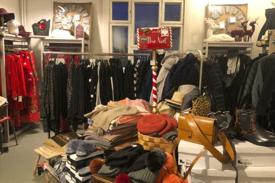 Ranskalainen Kyläkauppa shop