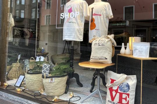 Tiistai Shop