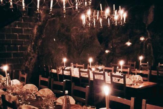 Vierumäki Kalliokammi ravintola ja savusauna
