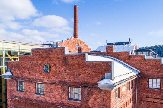 Sibeliustalo Sibelius Hall Lahti