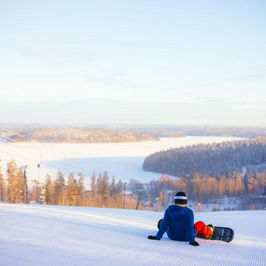 Messilä Winter Talvi