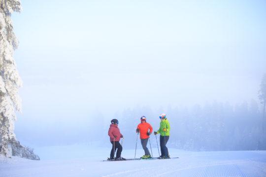 Messilä Talvi Winter