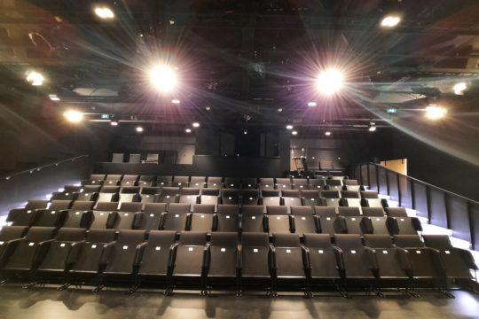 Lahden kaupunginteatteri Aino-näyttämö