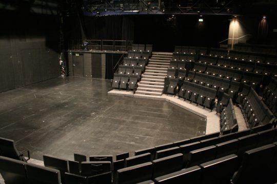 Lahden kaupunginteatteri Eero-näyttämö