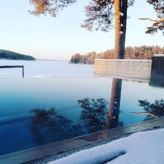 Ilola Inn Infinity Pool