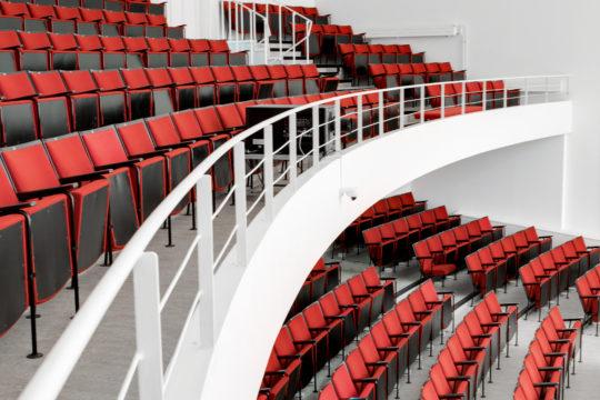 Lahden konserttitalo Felix Krohn -sali