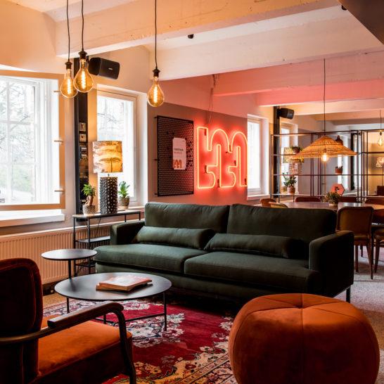 Malski Lounge