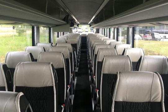 Reissu Ruoti suuri bussi