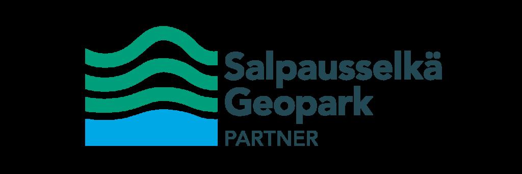 Partner logo Geopark