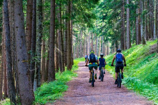 Fenix Ohjelmapalvelut pyöräily