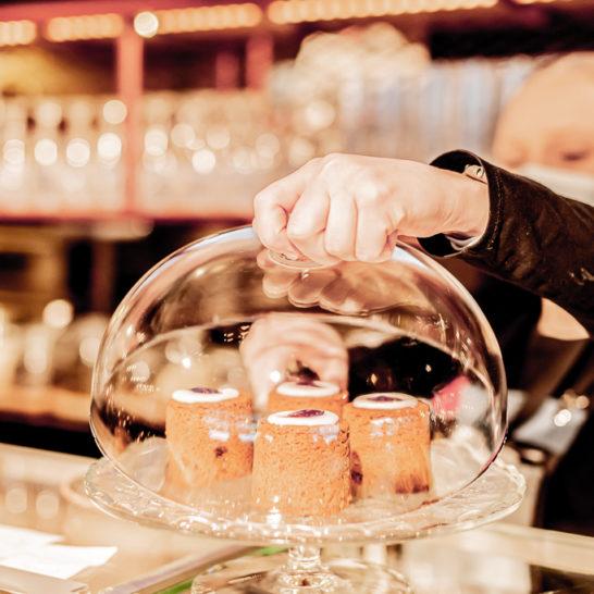 Wine Cafe Olavi
