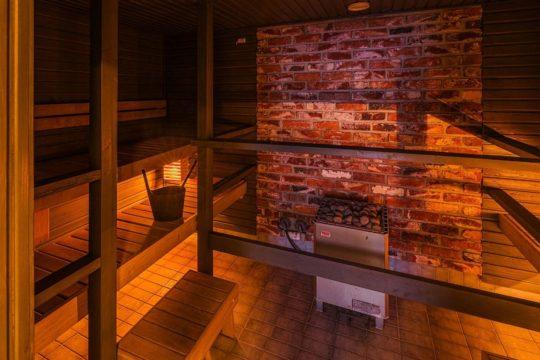 Kokka sauna