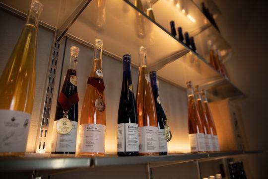 Ainoa Winery