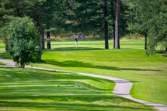 Messilä Golf