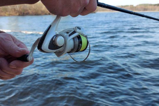 Kalastus Fishing