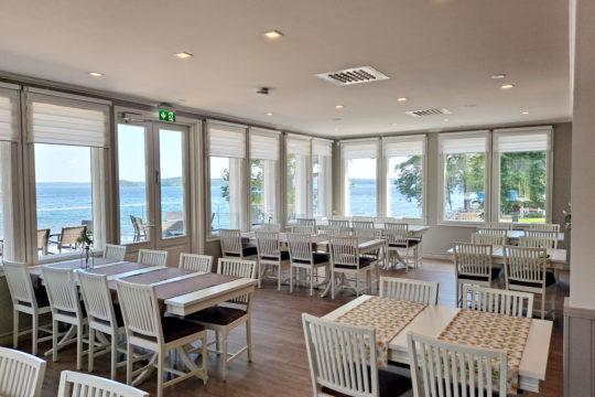 Radalla Resort Ravintola Balladi