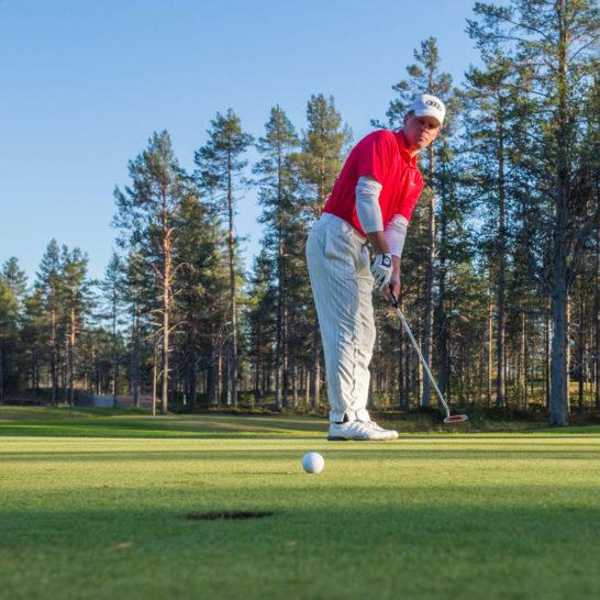 Holiday Club Vierumäki golf