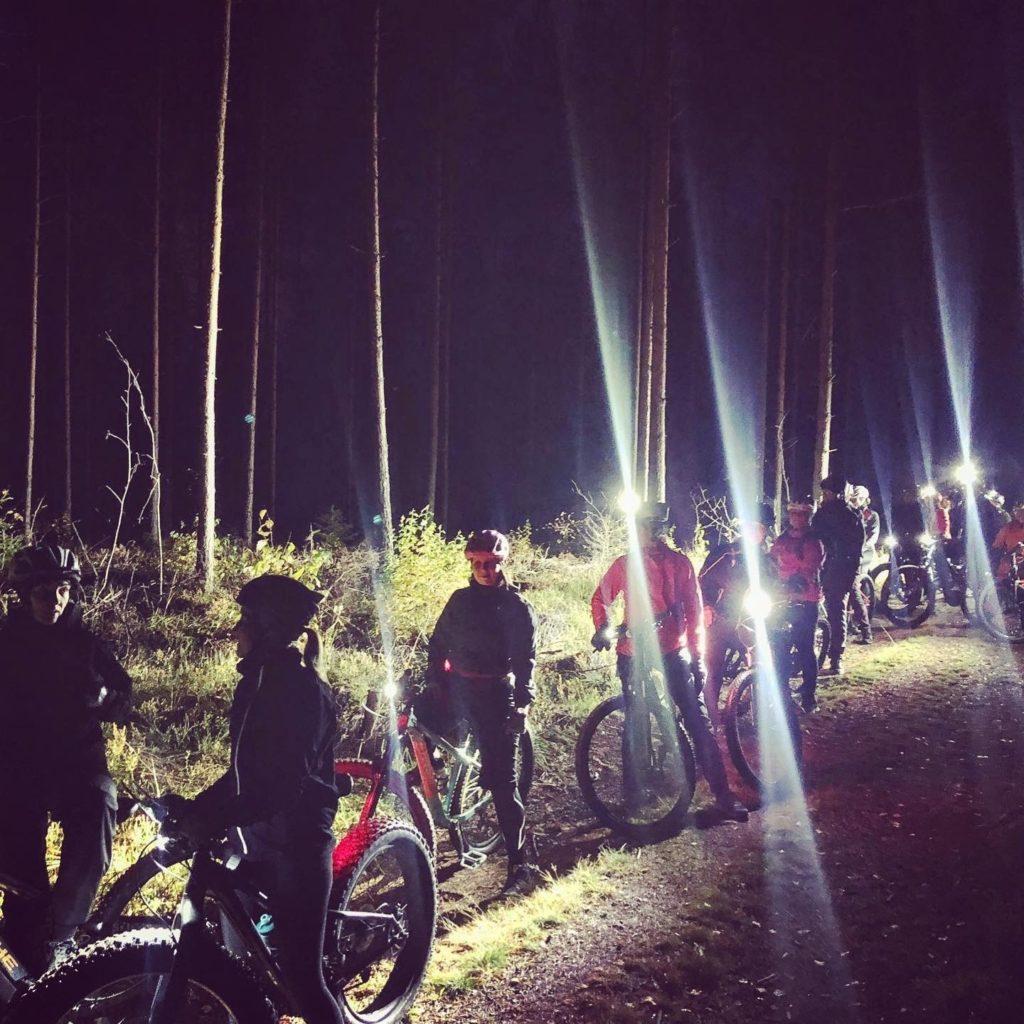 Bikeout lamppulenkki